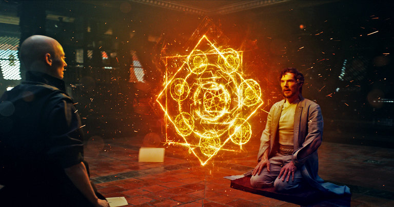 Watch Doctor Strange | Tapas  Watch Doctor St...