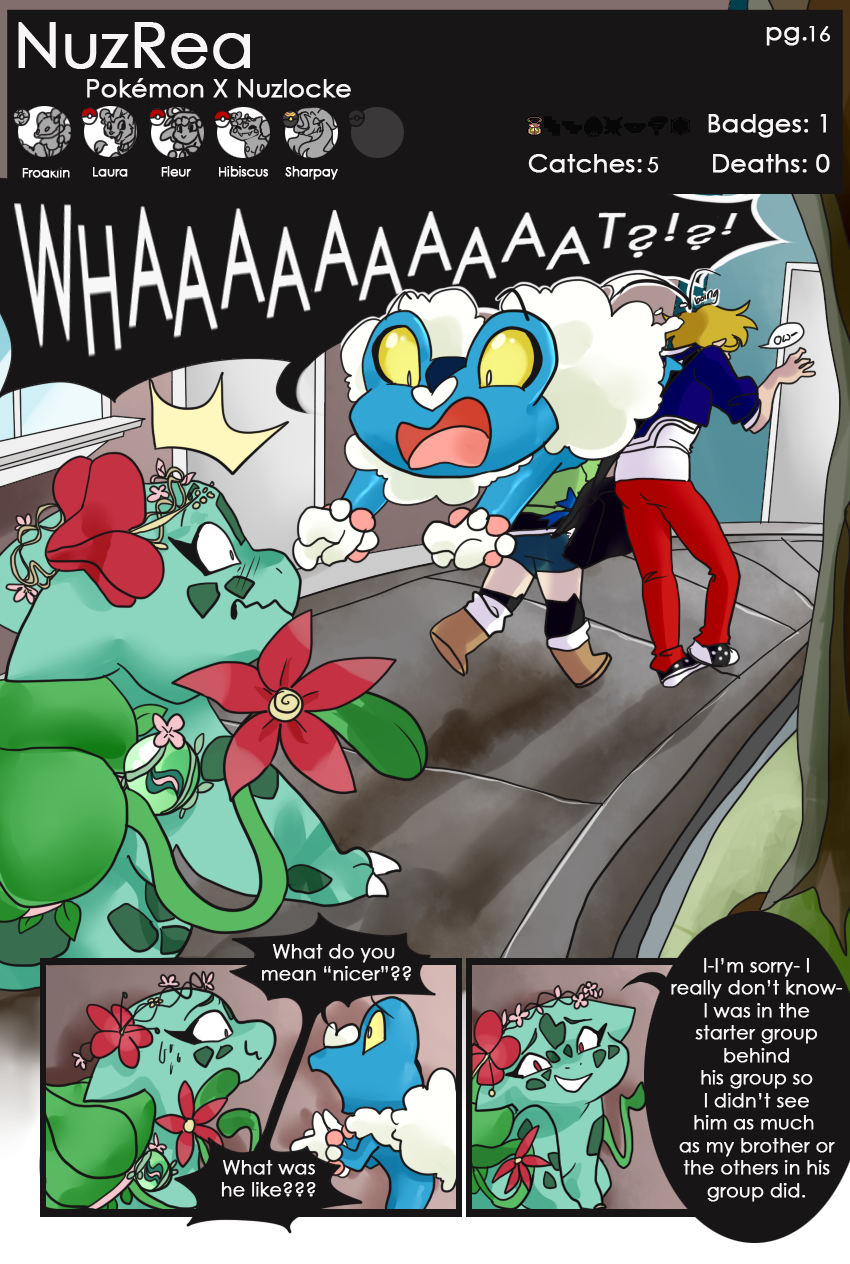 Get Out of My House! Chapter 1 - Page 1