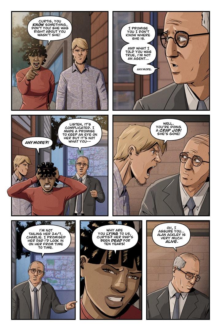 Page 54 - Crap Job - image