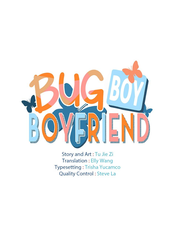 Bug Boy Boyfriend
