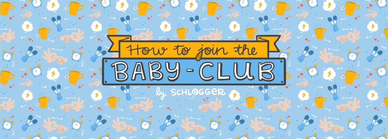 How To Join The Baby-Club | Tapas