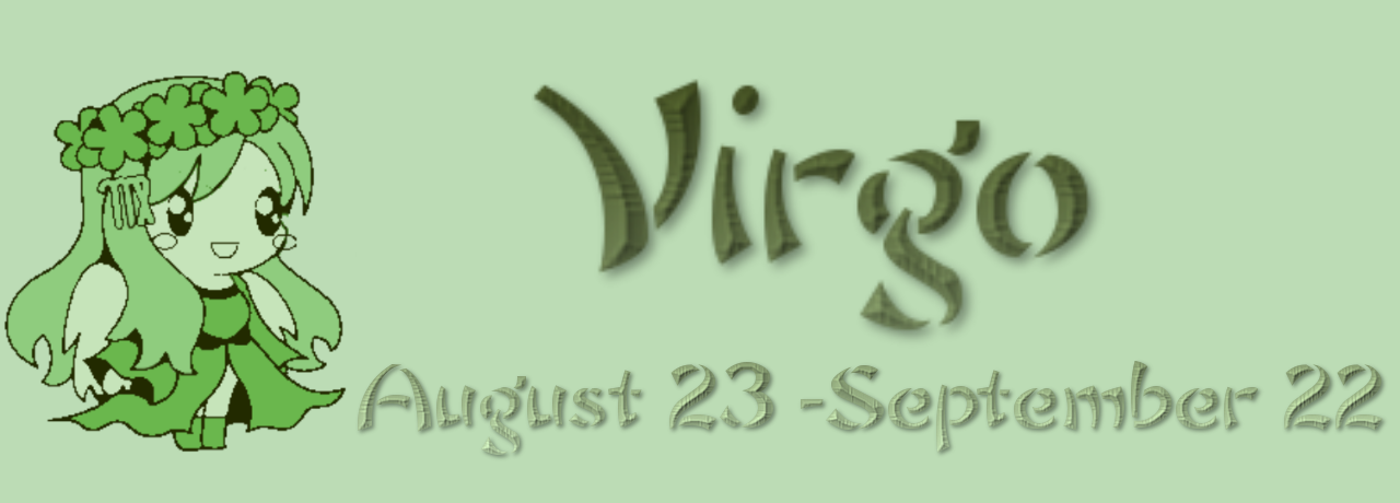 Virgo Daily