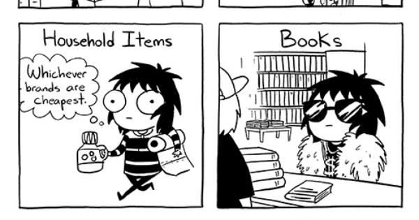 aika halpaa paras laatu kuuluisa merkki Sarah's Scribbles :: How I Spend Money | Tapas