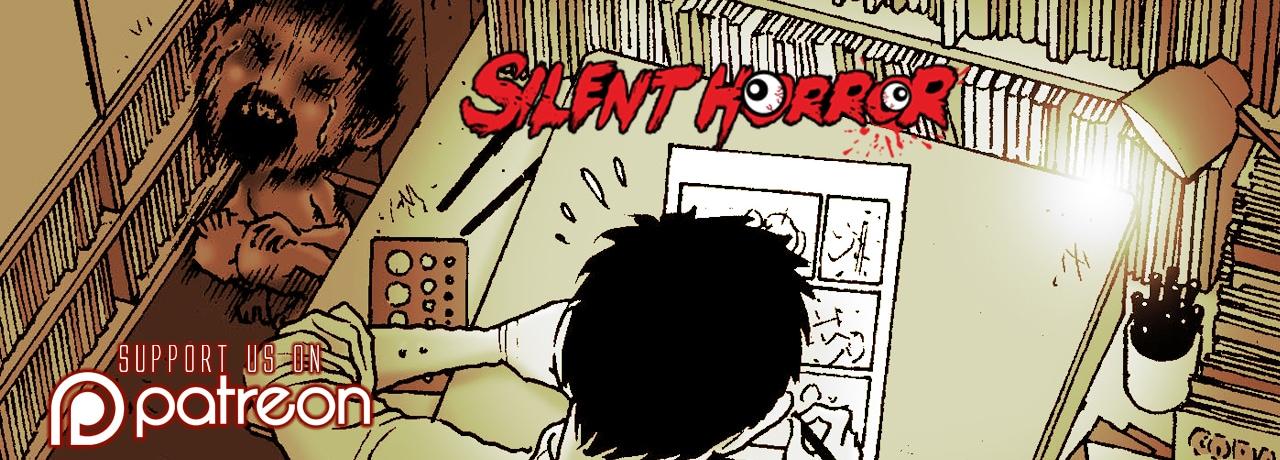 Silent Horror | Tapas