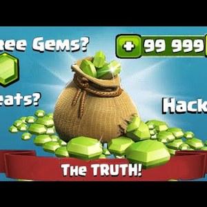 gems clash of clans generator