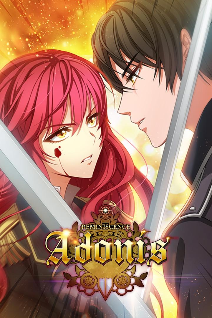 Adonis Team Fantasy Romance Action