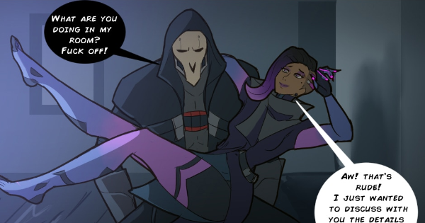 ow ships series fancomics page 3 sombra x reaper