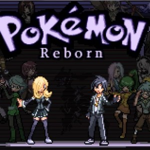 Pokemon: Reborn