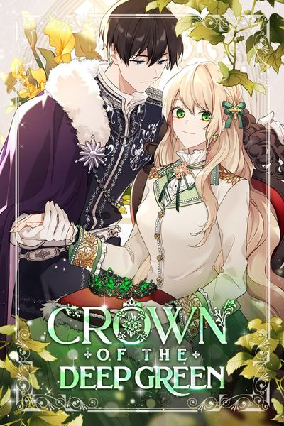 Crown of the Deep Green