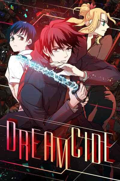 Dreamcide: Post-Apocalyptic Manga