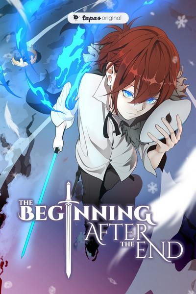 The Beginning After The End Please only give your honest opinion after you've read it yourself. the beginning after the end